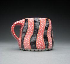 Chanda Glendinning.  I LOVE this mug!