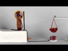 HARIBO Stop Motion Video - Keep Rolling