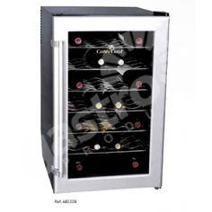 Profesjonalna lodówka na wino 80L