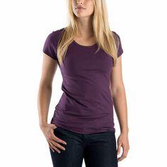 MEC Short-Sleeved T-Shirt (Women's) - Mountain Equipment Co-op. Free Shipping Available