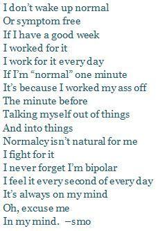 bipolar quote