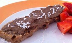 Supersnelle gezonde chocoladepasta (zonder toegevoegde suikers)