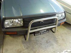 Citroën : la version « made in Taïwan Citroen C15, Cars, Cool Stuff, Car, Autos, Automobile, Trucks