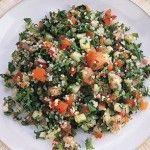 israeli-food-tabbouleh