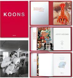 JEFF KOONS Art Edition