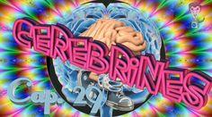 Cerebrines - Cap. 29 - Psychonauts