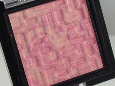 Maybelline Pink Weave Blush