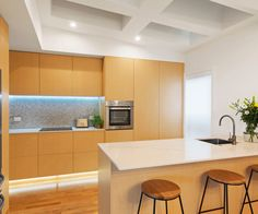 The Block NZ: Week five kitchen and dining room reveal