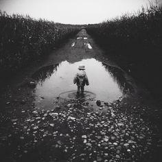 Little Boy Bliss | Jason Curtis | VSCO Grid