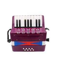 Mzl 17 Teclas 8 Bajos niños del Regalo del Teclado acordeón Instrumento de múltiples Colores (7-14 años): Amazon.es: Hogar Toaster, Kitchen Appliances, Keys, Bass Guitars, Tools, Gift, Home, Colors, Diy Kitchen Appliances