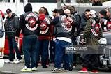 Biker Clubs, Motorcycle Clubs, Head Hunter, Red And White, Black, Hunters, Image, Black People
