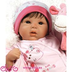 Muñeca bebé real - Tall Dreams - baby dolls Muñecas Reales 4301cf2cc03f