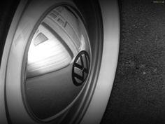 Radkappe VW Käfer
