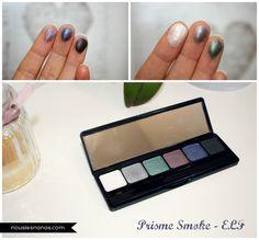 #83324 Smoke http://eyeslipsface.nl/product-beauty/prism-eyeshadow