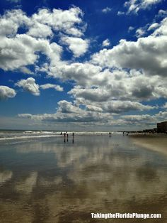 Jetty Park at Cape Canaveral | Taking the Florida Plunge