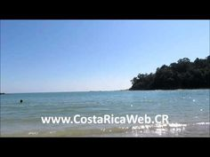 Information about Manuel Antonio beach in Quepos, Aguirre, Puntarenas, Costa Rica: place, address map, GPS coordinates, the way to obtain there by bus or plane, photos and movie. It's a beautiful shore.