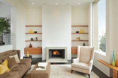 Breathtaking Floating Shelves Home Depot Decorating Ideas Images in Living Room Modern design ideas
