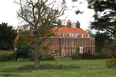 With renovations complete at Anmer Hall, The Cambridges have finally moved into their country home.