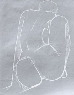 Nudes on Velum