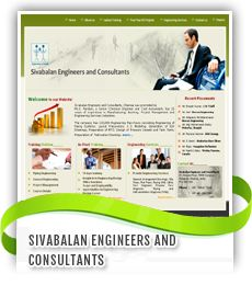 Sivabalan Engineers and Consultants Designed by Jayam Web Solutions