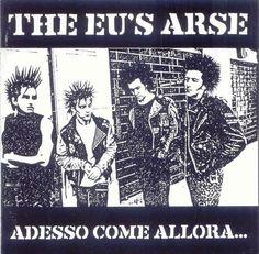 EU's Arse (Italy)