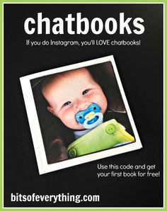 Chatbooks coupon code