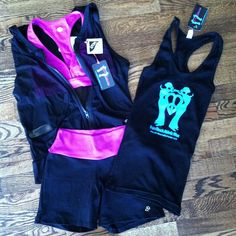 RUNNING FOR DUMMIES: A Dummies Guide to Fitness Apparel: Palm Beach Athletic Wear #fitfluential