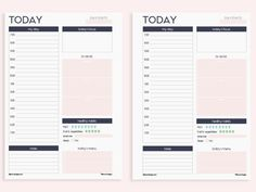 *A5 SIZE, KIKKI K. PERSONAL PLANNER, KIKKI K. TIME PLANNER LARGE Too many lists to juggle in a day? Keep it simple by organising your day with