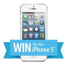 Win Free iPhones   Go Now - http://giveaways.xyz