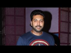 Jayam Ravi speaks about real Boxing at Boologam Movie Press Meet