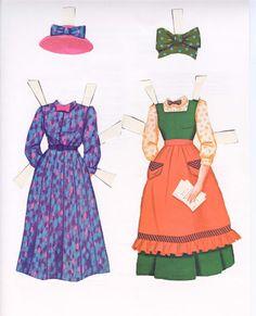 Haley Mills summer magic 1963 Whitman #1966 c - Bobe Green - Picasa Albums Web