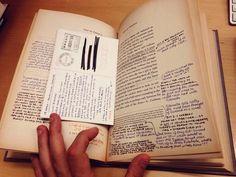 JJ Abrams' Interactive Book Features Conversational Marginalia - PSFK