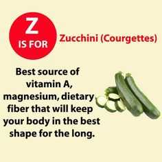 Health from A to Z