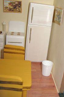 DIY dollhouse furniture - easy!  :)