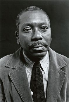 "Influential artist known for his ""Migration"" series Jacob Lawrence"