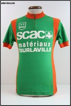MAILLOT CYCLISME EQUIPE AC OCTEVILLE CYCLE rfFBB582