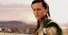 Loki, (gif) from Thor... Haven't seen this one before...