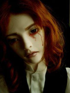 Vampire Armand. By http://resin-boy.deviantart.com/