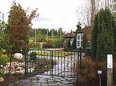 Marketanpuisto, Espoo.
