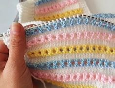 YANDAN ÖRÜLEN BEBEK YELEĞİ YAPIMI | HünerliParmaklar Baby Cardigan Knitting Pattern Free, Baby Knitting Patterns, Knitting Designs, Crochet Patterns, Baby Girl Patterns, Baby Clothes Patterns, Knitted Baby Clothes, Knitting For Kids, Baby Sweaters