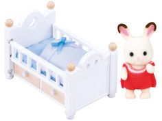 Fashion, Character, Play Dolls Sylvanian Families Smiling Baby Furniture Set Top Watermelons Dolls