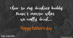 It's June 17 and thanks, God! it's a Sunday nothing can be any betters to celebrate a very important person than this day. Fathers Day Messages, Happy Fathers Day, Father Quotes, Wish, Father Sday, Thankful, Scotch, Bourbon, Rum