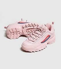 13e1da6686c4 Fila Disruptor II Women s - find out more on our site. Find the freshest in  trainers and clothing online now.