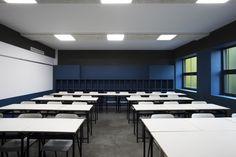 Gallery of G.Zanella Primary School Renovation and Extension / Giulia de Appolonia- officina di architettura  - 15