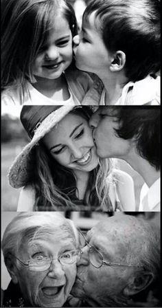 Amor verdadero!
