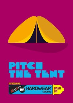 Pitch the tent - MTV KamaSutra Hardwear