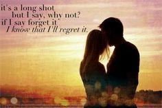 ~Long Shot by Kelly Clarkson <3