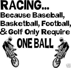 humor motorcycle racing supercross