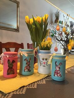 Easter decorations, påskepynt!