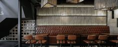 Like an urban deconstruction of a saloon on Thessaloniki's Mitropoleos street, Cheval is a drinking, dining, singing horse which continues to be fresh and to